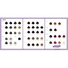 Catalog de culori - Colorwear 2020 - Alfaparf Milano