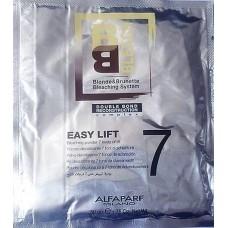 Pudra decoloranta 7 tonuri - Easy Lift Bleaching Powder 7 tones - Alfaparf - 50g