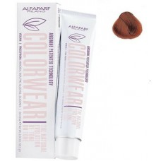 Vopsea semi-permanenta fara amoniac profesionala - 7.3 - Professional Hair Dye - Color Wear - Alfaparf Milano - 60 ml