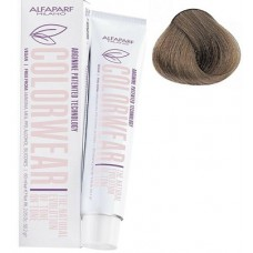 Vopsea semi-permanenta fara amoniac profesionala - 8.1 - Professional Hair Dye - Color Wear - Alfaparf Milano - 60 ml