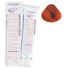 Vopsea semi-permanenta fara amoniac profesionala - 8.44 - Professional Hair Dye - Color Wear - Alfaparf Milano - 60 ml