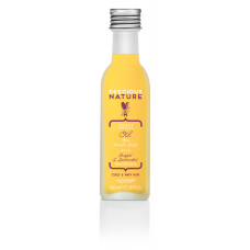 Ulei pretios fara clatire pentru par cret sau ondulat - Oil - Precious Nature - Curly And Wavy Hair - Alfaparf Milano - 100 ml