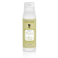 Sampon de netezire pentru par drept - Shampoo - Precious Nature - Long & Straight Hair - Alfaparf Milano - 250 ml