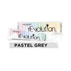 Crema de colorare directa - Direct Coloring Cream - Pastel Grey - Revolution Pastel - Alfaparf Milano - 90 ml