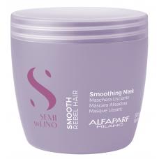 Masca pentru netezire - Smoothing Mask - Alfaparf Milano - 500 ml