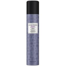 Fixativ cu fixare extra puternica - Extra Strong Hairspray - Style Stories - Alfaparf - 500 ml