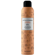 Fixativ cu fixare puternica - Original Hairspray - Style Stories - Alfaparf - 300 ml