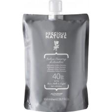 Oxidant activator profesional 12 % - Activator 40 Vol - Precious Nature - Alfaparf Milano - 850 ml