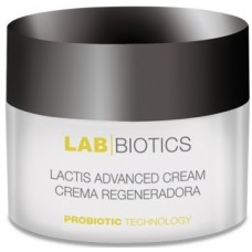 Crema regeneratoare cu prebiotice pentru ten - Lactis Advanced Cream - Lab Biotics - Bruno Vassari - 50 ml