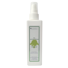 Gel dezinfectant antiviral, antibacterian, antiseptic, hidratant, non-toxic (Notificat EU) pentru maini - Ecovital G3 Professional - 200 ml
