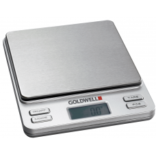Cantar digital - Scale - Goldwell