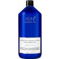 Balsam hidratant pentru barbati - Essential Conditioner - Distilled for Men - Keune - 1000 ml