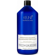 Sampon fortifiant pentru barbati - Fortifying Shampoo - Distilled for Men - Keune - 1000 ml