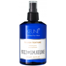 Spray pentru textura - Tough Texture Thickening Spray - Distilled For Men - Keune 250 ml