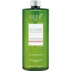 Balsam pentru parul vopsit - Color Care Conditioner - So Pure - Keune - 1000 ml