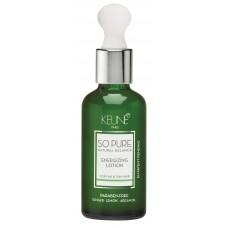 Lotiune energizanta pentru stimularea cresterii parului - Energizing Lotion - So Pure - Keune - 45 ml
