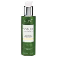 Tratament hidratant fără clătire - Moisturinzing Overnight Repair - So Pure - Keune - 150 ml