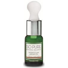 Ulei de argan morocan intens hidratant - Moroccan Argan Oil - So Pure - Keune - 10 ml