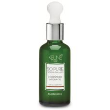 Ulei de argan morocan - Moroccan Argan Oil - So Pure - Keune - 45 ml
