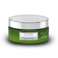 Tratament intens reparator pentru păr degradat - Recover Treatment - So Pure - Keune - 200 ml