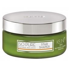 Cremă de păr pentru textură - Star Shaper - So Pure - Keune - 100 ml