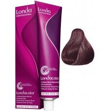 4/6 - Vopsea de par profesionala permanenta - Londacolor Permanent - Londa Professional - 60 ml