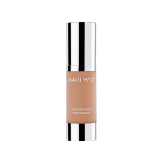 Fond de ten matasos cu pigmenti HD - 24 - High Definition Foundation - Malu Wilz - 30 ml