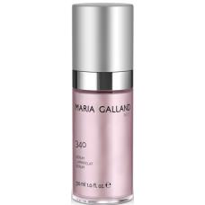Ser matasos anti-imbatranire de luminozitate si hidratare - 340 - Lumin'Eclat Serum - Maria Galland - 30 ml