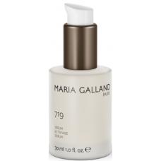 Ser anti-age pentru ten - 719 Serum - Activ Age - Maria Galland - 30 ml