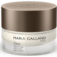 Crema activa anti-age pentru ten - 720 - Fine Cream - Activ Age - Maria Galland - 50 ml