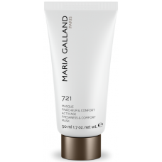 Masca anti-age cu peptide si celule stem pentru ten - 721 - Freshness & Comfort - Activ Age - Maria Galland - 50 ml