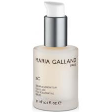 Ser regenerare celulara pentru ten matur si uscat - 5C - Cell Rejuvenating Serum - Maria Galland - 30 ml
