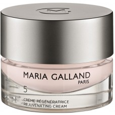Crema regeneranta - Rejuvenating Cream 5  - Maria Galland - 50 ml