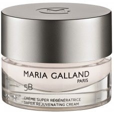 Crema super regeneranta - Super Rejuvenating Cream 5B - Maria Galland - 50 ml