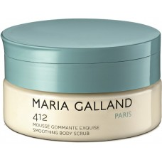 Gomaj pentru corp - Smoothing Body Scrub 412 - Maria Galland - 150 ml