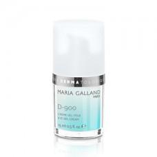 Crema de ochi anti-imbatranire/cearcane - D-900 - Eye Gel Cream - Soin Dermatologique - Maria Galland - 15 ml