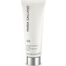Masca D-Tox Purifiere - 68 - D-Tox Purifyng Mask - Maria Galland - 75 ml
