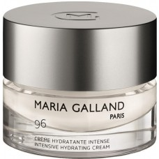 Crema de hidratare intensiva - Intensive Hydrating Cream 96 - Maria Galland - 50 ml
