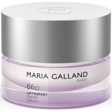 Crema cu efect de lifting pentru ten - 660 Cream - Lift Expert - Maria Galland - 50 ml