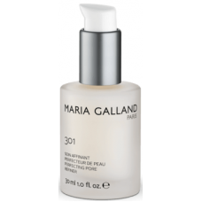 Fluid matifiant cu efect anti-age - 301 - Perfecting Pore Refiner - Maria Galland - 30 ml