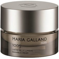 Crema de luminozitate - Radiance Cream - Mille 1005 - Maria Galland - 50 ml