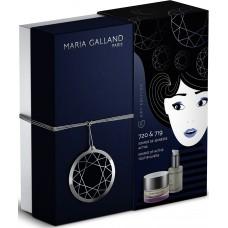 Set cadou anti-imbatranire pentru ten - 720 & 719 - Source of Active Youthfulness - Maria Galland