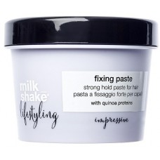 Pasta modelatoare pentru par cu fixare puternica - Fixing Paste - Lifestyling - MIlk Shake - 100 ml