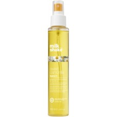 Balsam hidratant fara clatire pentru par blond - Leave-in Conditioner - Sweet Camomile - Milk Shake - 150 ml
