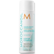 Balsam reparator / sigliator de culoare - Color Continue Conditioner - Color Complete - Moroccanoil - 250 ml