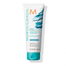 Masca pentru pigmentare - Aquamarine - Color Depositing- Moroccanoil- 200ml