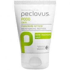 Crema pentru picioare uscate si crapate cu ceara de albine - Peclavus - PODO Care - 30 ml