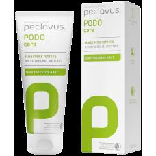 Crema Emolienta Pentru Picioare Cu Mentol Si Camfor - PODOcare - Peclavus - 100 ml