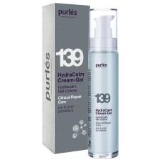 Crema-Gel Hidratanta - 139 HydraCalm Cream-Gel - Clinical Repair Care - Purles - 50 ml