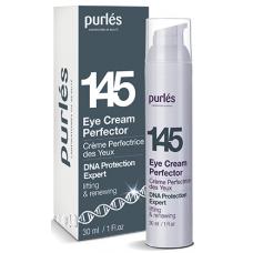 Crema Pentru Ochi - 145 Eye Cream Perfector - DNA Protection Expert - Purles - 30 ml